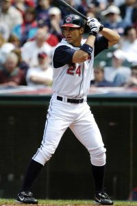 At 27, Sizemore is a bonafide star and one of the Indians' cornerstone players.